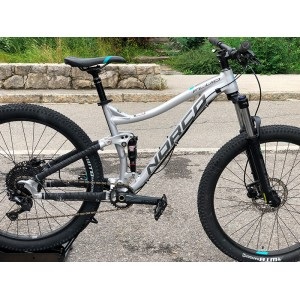 NORCO FLUID FS2 - SMALL