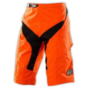 TROY LEE DESIGNS MOTO SHORT ORANGE
