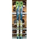 FISCHER ALPROUTE 82 170cm + FIX AMBITION 12