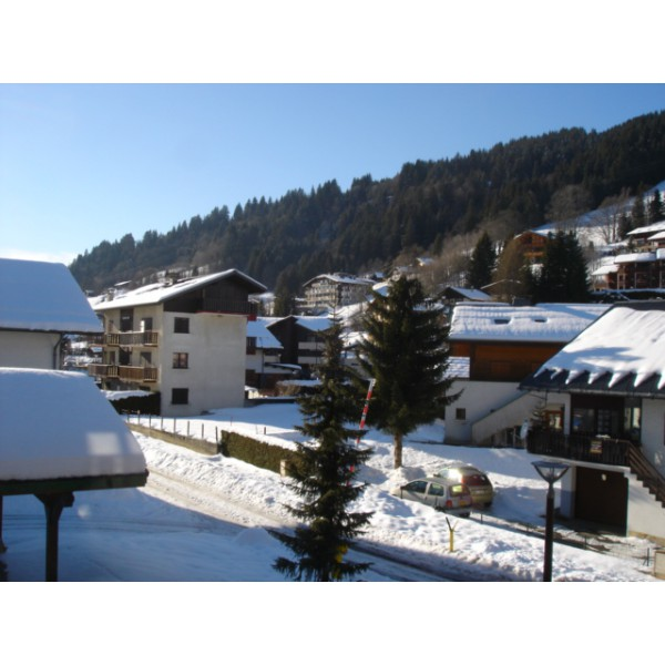 Agence Olivier Immobilier Morzine, Les Gets : achat, vente
