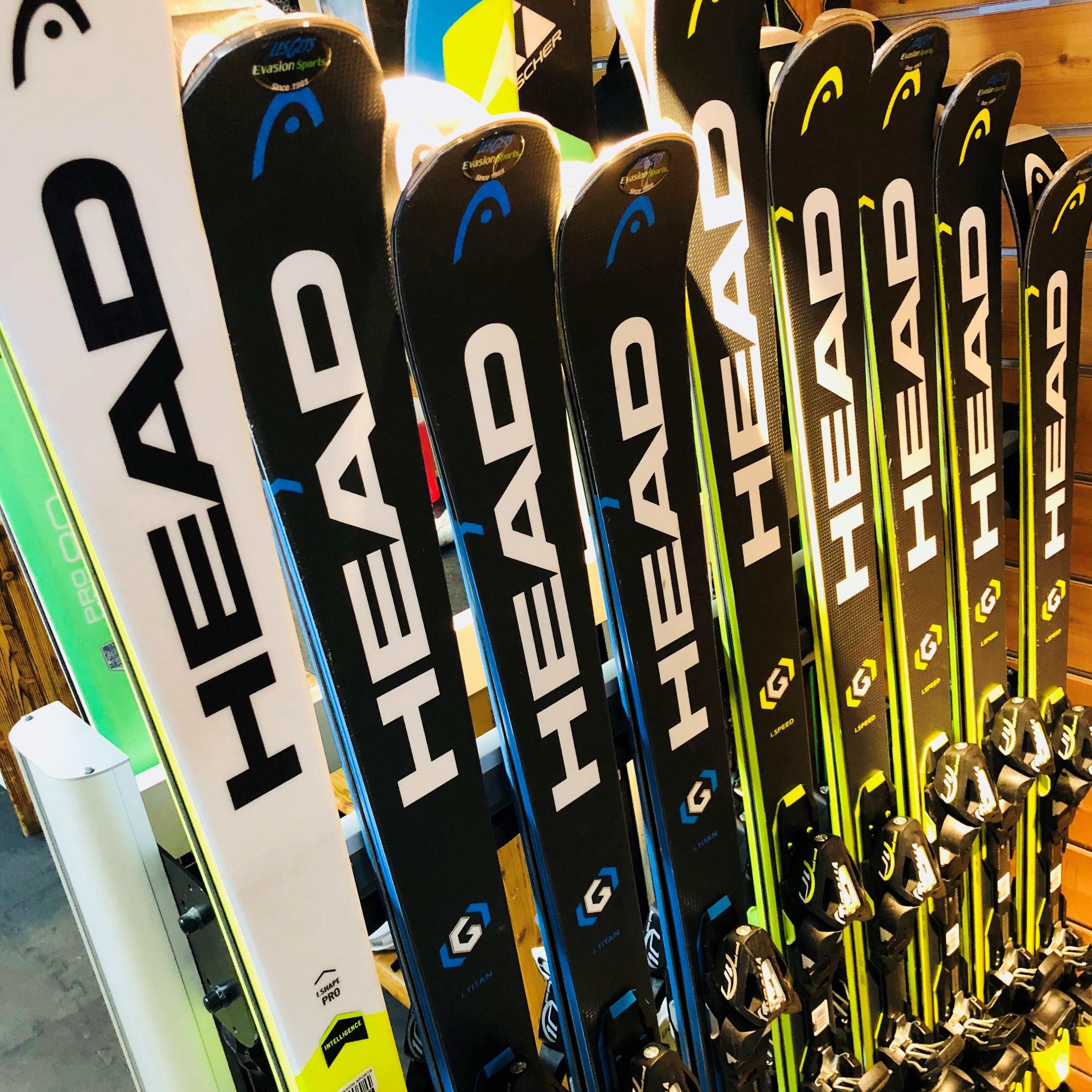 959de40311ab Location ski Les Gets - Location vélo VTT - Evasion Sports - Accueil